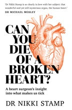 Can You Die Of A Broken Heart - Carpe Diem With Remi
