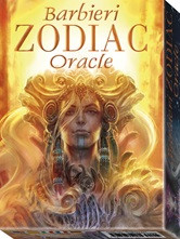 Barbieri Zodiac Oracle - Carpe Diem With Remi