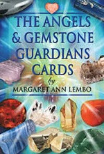 Angels and Gemstones Guardians  Card Deck - Carpe Diem With Remi
