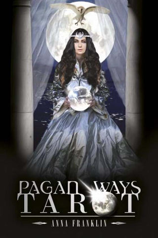 Pagan Ways Tarot | Carpe Diem with Remi