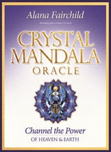 Crystal Mandala Oracle - Carpe Diem With Remi