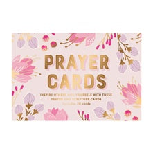 Prayer Cards | Carpe Diem with Remi