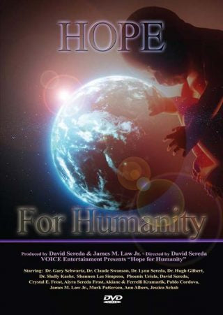 Hope For Humanity | DVD | Carpe Diem with Remi