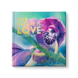 Our Nature Is Love Mini Book | Carpe Diem with Remi