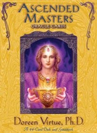 Ascended Masters Oracle - Carpe Diem With Remi