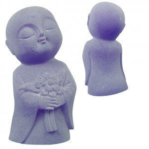 Jizo Flowers Antique Purple | Carpe Diem with Remi