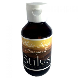 White Sage | Massage Oil | Stilus | Carpe Diem with Remi