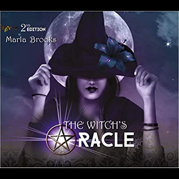 The Witches Oracle 2nd Edition | Carpe Diem With Remi