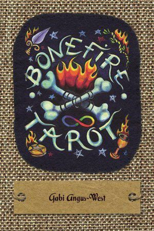 Bonefire Tarot Deck | Carpe Diem With Remi