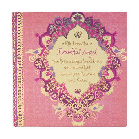 Beautiful Angel Quote Book | Carpe Diem with Remi