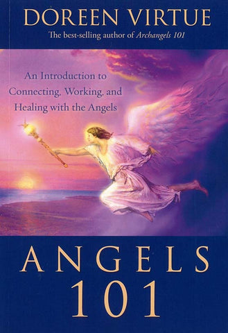 Angels 101 Book | Carpe Diem with Remi