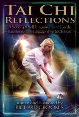 Tai Chi Reflections Cards | Carpe Diem with Remi