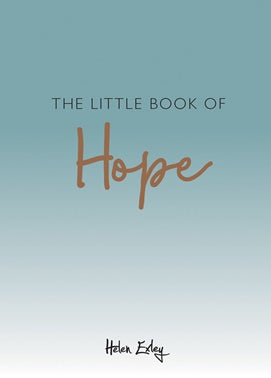The Little Book of Hope | Carpe Diem With Remi