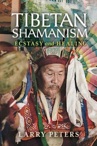 Tibetan Shamanism | Carpe Diem with Remi