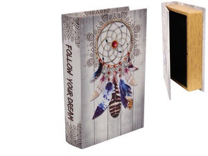 Book Box Dreamcatcher | Carpe Diem with Remi