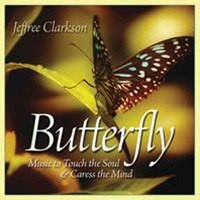 Butterfly  CD | Jeffree Clarkson | Carpe Diem with Remi