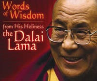 Words of Wisdom Deck Dalai Lama | Carpe Diem with Remi
