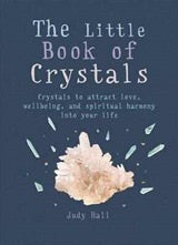 Little Book Of | Crystals | Carpe Diem with Remi