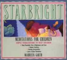 Starbright Meditations For Children | Carpe Diem with Remi