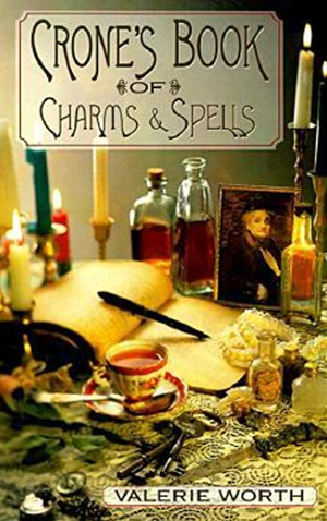 Crone s Book Of Charms And Spells | Carpe Diem With Remi