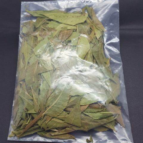 Neem Leaves | Organic Dried | Carpe Diem with Remi