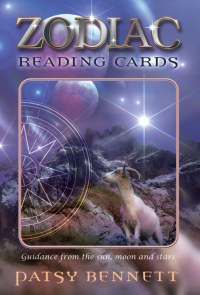 Zodiac Reading Cards | Carpe Diem With Remi