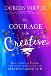 Courage To Be Creative | Carpe Diem With Remi