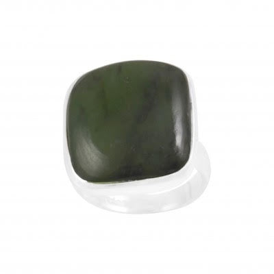 Ring Nephrite Jade | Carpe Diem With Remi