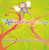 Affirmation Garden CD For Children - Carpe Diem With Remi