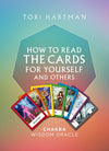 How To Read The Cards Chakra Wisdom Oracle Book | Carpe Diem With Remi
