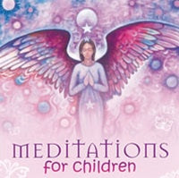 Meditations For Children CD | Carpe Diem with Remi