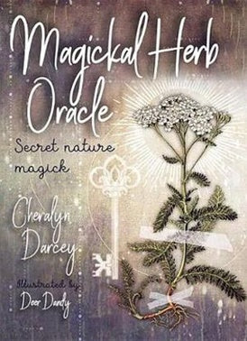 Magickal Herb Oracle | Carpe Diem With Remi