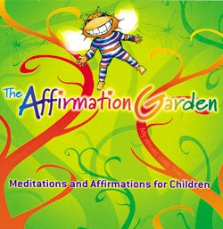 Affirmation Garden - Carpe Diem With Remi