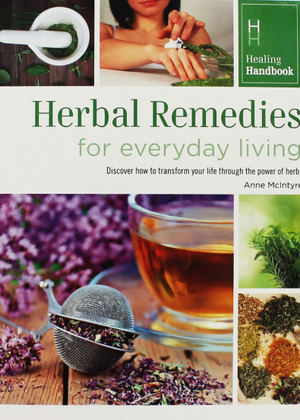 Herbal Remedies For Everyday Living | Carpe Diem with Remi