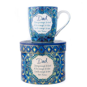 Mug Dad | Carpe Diem with Remi