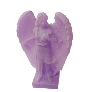 Archangel Gabriel Purple - Carpe Diem With Remi