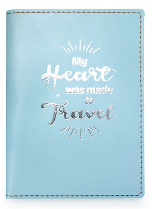Passport | Holder | Sale | was | $9.95 | Carpe Diem with Remi
