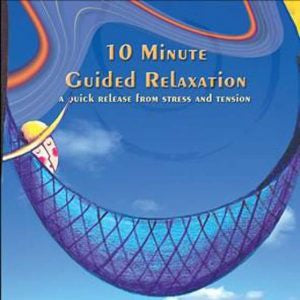 10 Minute Guided Relaxation CD | Carpe Diem with Remi