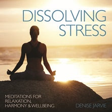 Dissolving Stress CD | Carpe Diem with Remi