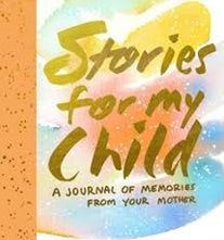 Stories For My Child | A Mother's Journal | Carpe Diem with Remi