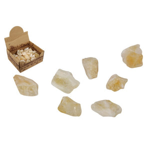 Citrine Crystal Cleansing Quartz 4 cm | Carpe Diem With Remi