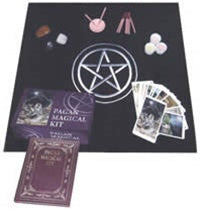 Pagan Magical Kit | Carpe Diem with Remi