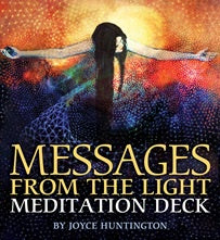 Messages From The Light Meditation Deck | Carpe Diem with Remi