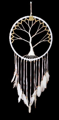 Dream Catcher Tree of Life
