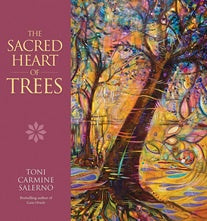 Sacred Heart Of Trees | Carpe Diem with Remi