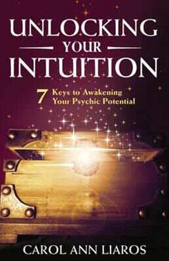 Unlocking Your Intuition  | Carpe Diem with Remi