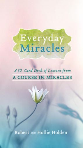 Everyday Miracles Cards | Carpe Diem With Remi