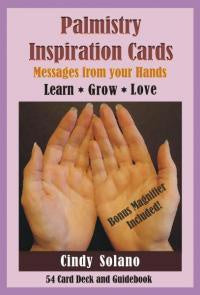 Palmistry | Inspiration Cards | Carpe Diem with Remi