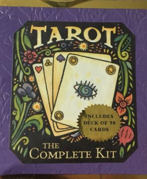 Tarot: The Complete Kit | Carpe Diem With Remi