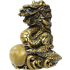 Statue Dragon 88mm Multi-Select | Carpe Diem With Remi